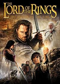 Władca Pierścieni: Powrót króla