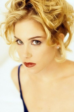 Plakat: Christina Applegate