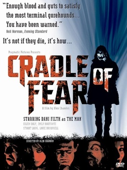 : Cradle of Fear