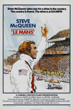 : Le Mans