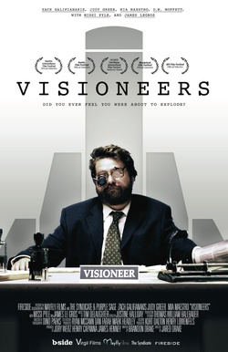 : Visioneers