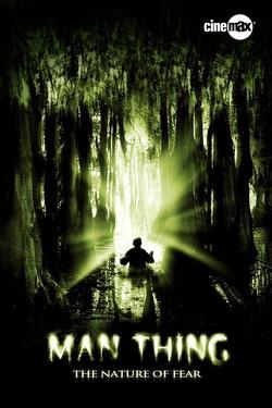 : Man-Thing