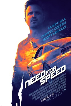 : Need for Speed