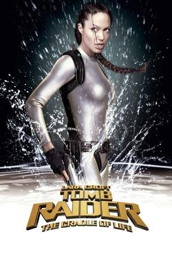 : Lara Croft Tomb Raider: Kolebka życia