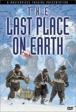 : Ostatnie miejsce na Ziemi