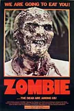 : Zombie pożeracze mięsa