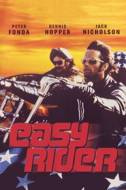 : Easy Rider   Swobodny jeździec