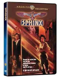 : Sphinx