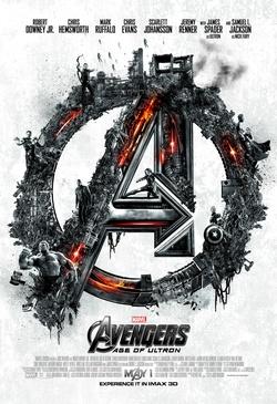 : Avengers: Czas Ultrona
