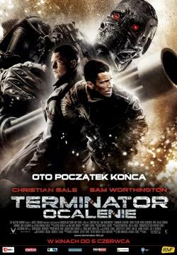 : Terminator: Ocalenie