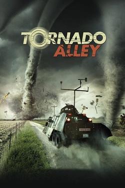 : Tornado Alley
