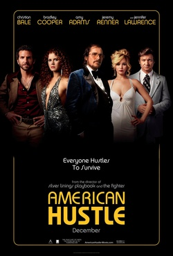: American Hustle