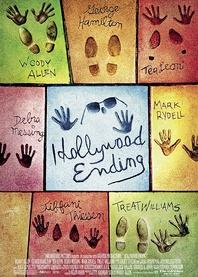 Koniec z Hollywood
