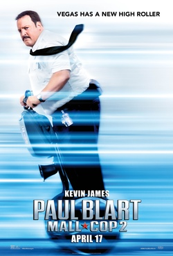 : Oficer Blart w Las Vegas