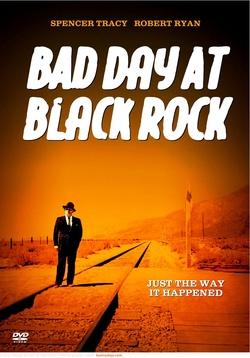 : Czarny dzień w Black Rock