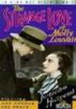 : The Strange Love of Molly Louvain