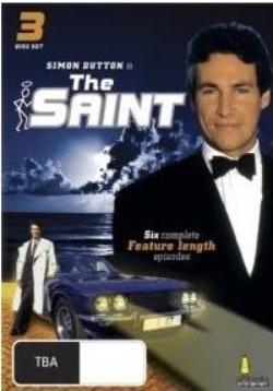 : The Saint: The Big Bang