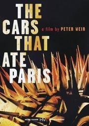 : Samochody, które zjadły Paryż