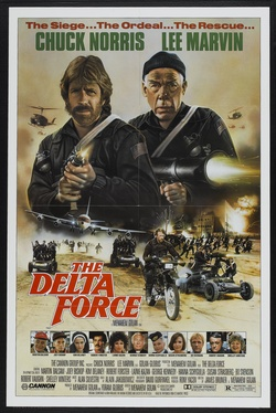 : The Delta Force
