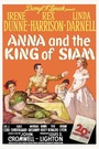 Anna i król Syjamu