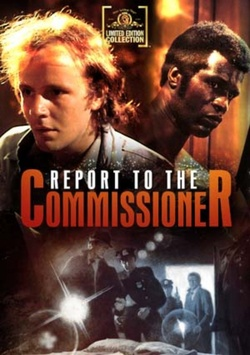 : Report to the Commissioner