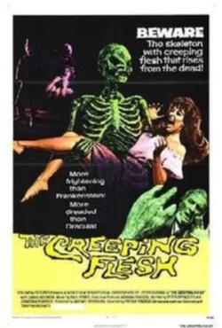 : The Creeping Flesh