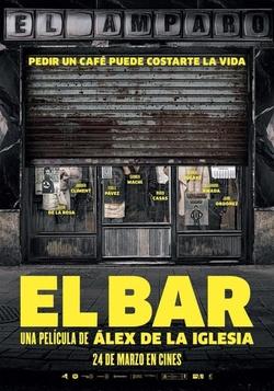 : El bar