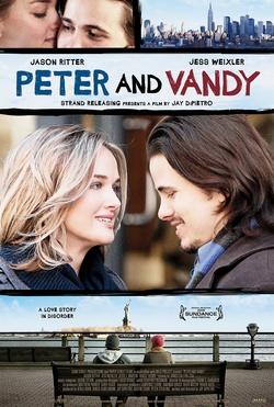 : Peter and Vandy