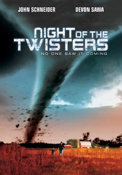 : Night of the Twisters