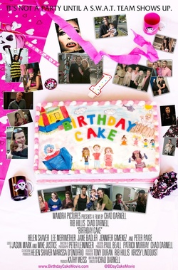 : Birthday Cake
