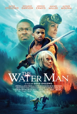 : The Water Man
