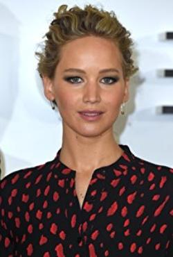 Plakat: Jennifer Lawrence (III)