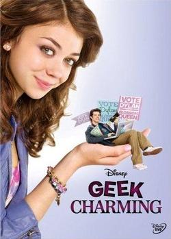 : Geek Charming