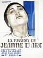 Męczeństwo Joanny d'Arc