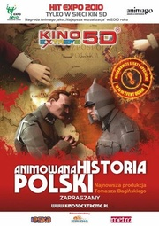 : Animowana historia Polski