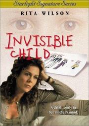 : Invisible Child
