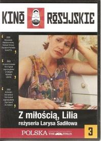 Z miłością, Lilia.