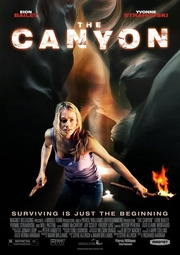 : The Canyon