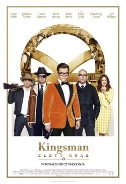 : Kingsman: Złoty krąg