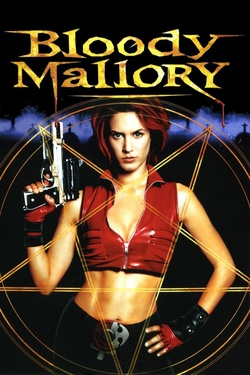 : Bloody Mallory