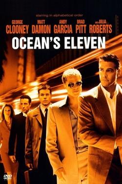 : Ocean's Eleven: Ryzykowna gra