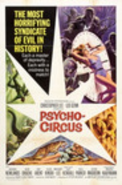 : Circus of Fear