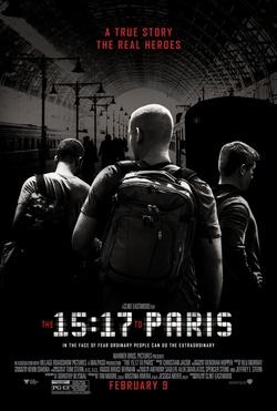 : 15:17 do Paryża