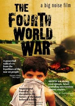: The Fourth World War