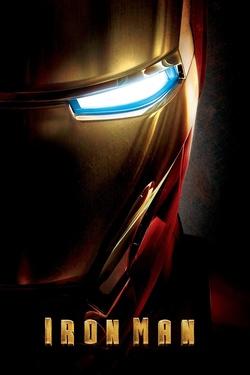 : Iron Man