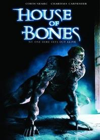 Dom z kości