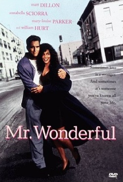 : Mr. Wonderful