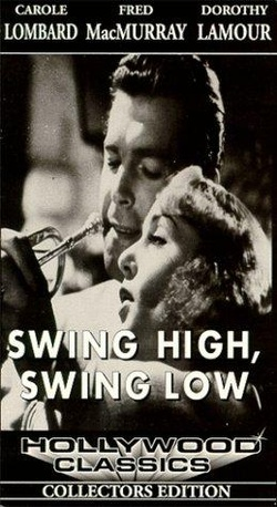 : Swing High, Swing Low