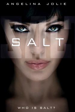 : Salt