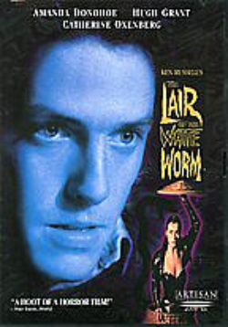 : The Lair of the White Worm
